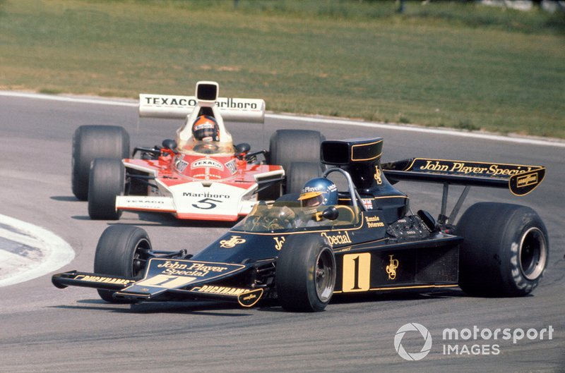 Lotus 76 (1974)