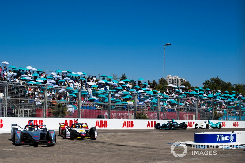 Феліпе Масса, Venturi Formula E, Venturi VFE05, Лукас ді Грассі, Audi Sport ABT Schaeffler, Audi e-tron FE05
