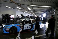 Auto von D.J. Kennington, Gaunt Brothers Racing, Toyota