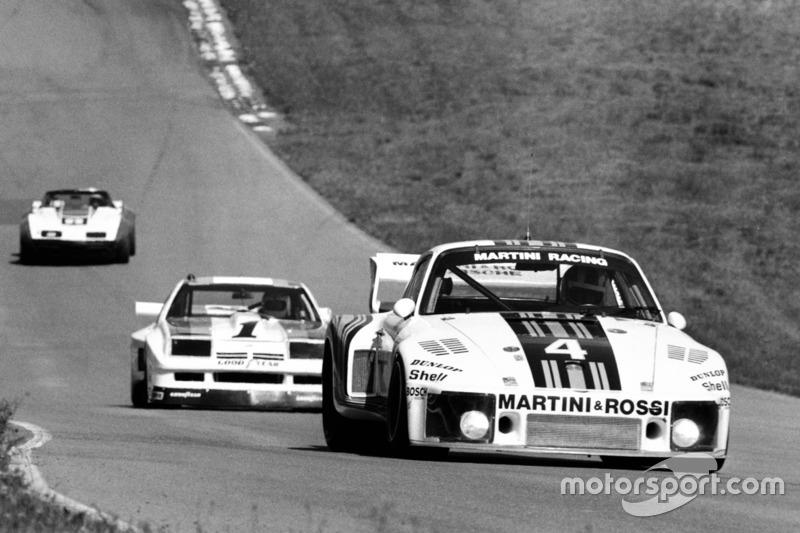 Porsche 935 en 1976