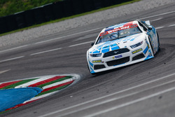 Thomas Ferrando, Knauf Racing, Ford Mustang