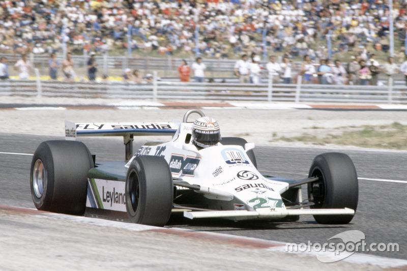 Гран При Франции 1980