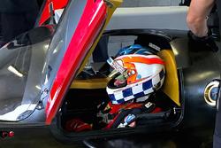 Sylvain Tremblay, Mazda RT24-P