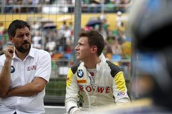 Nicky Catsburg, Rowe Racing BMW M6 GT3