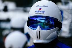 Vaillante Rebellion Racing