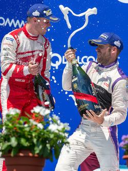 Сем Бьорд, DS Virgin Racing, Фелікс Розенквіст, Mahindra Racing