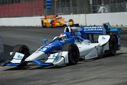 Charlie Kimball, Chip Ganassi Racing Honda