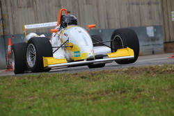Philip Egli, Dallara F394-Opel, Racing Club Airbag, 2. Training