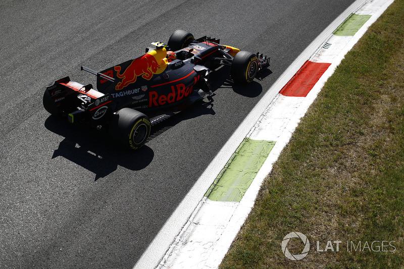 6 місце — Макс Ферстаппен, Red Bull — 151