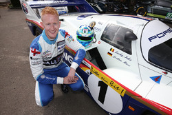 Ross Wylie, Porsche