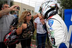 Победитель Меди Беннани, Sébastien Loeb Racing