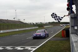 Джанни Морбиделли, West Coast Racing, Volkswagen Golf GTi TCR