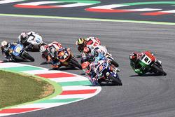 Fabio Di Giannantonio, Gresini Racing Moto3 beim Mugello Grand Prix in Italien