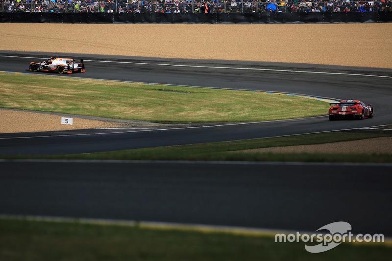 #22 SO24! By Lombard Racing, Ligier JS P2 Judd: Vincent Capillaire, Erik Maris, Jonathan Coleman