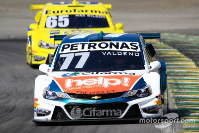 Interlagos - Million Reais Race