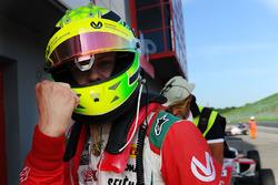 Race 2 winner: Mick Schumacher, Prema Power Team