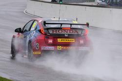 Джефф Сміт, Eurotech Racing