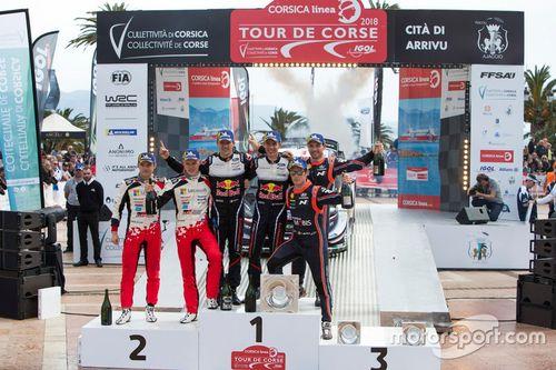 Rally France