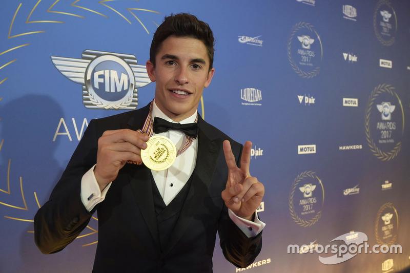 MotoGP: Марк Маркес (Іспанія)