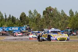 Julian Santero, Dole Racing Torino, Alan Ruggiero, Laboritto Jrs Torino, Jose Manuel Urcera, Las Tos