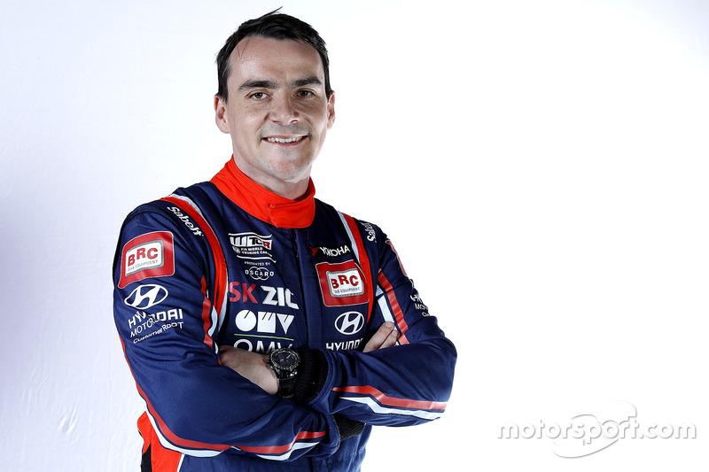 #5: Norbert Michelisz (Hongarije)