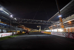 Le Mans start line changes
