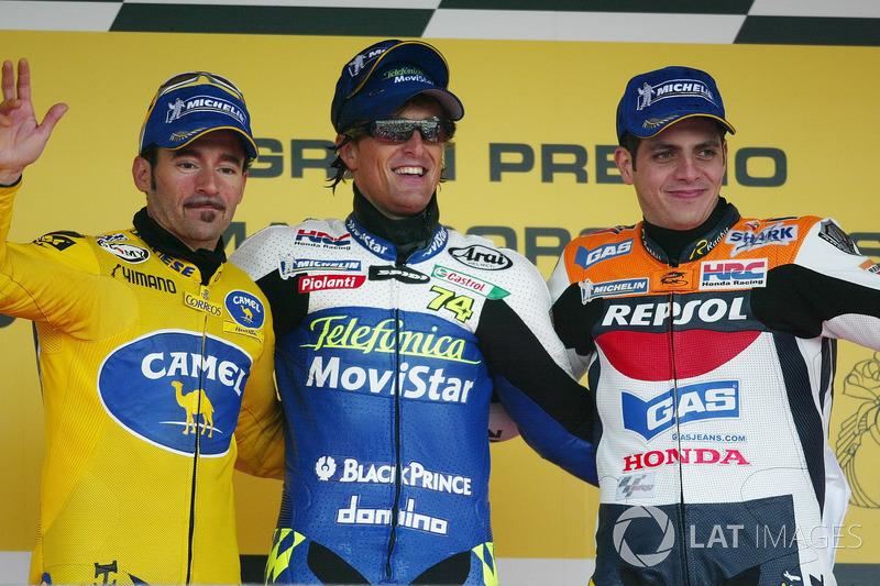 Alex Barros (2004)
