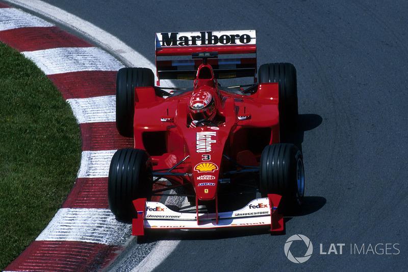 O maior vencedor da prova é o alemão Michael Schumacher. O heptacampeão do mundo ganhou a prova em 2000, 2001, 2002 e 2004. Dos pilotos do grid atual Kimi Raikkonen, Sebastian Vettel e Lewis Hamilton estão empatados com duas vitórias cada.