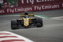 Carlos Sainz Jr., Renault Sport F1 Team RS17