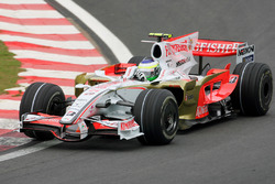 Джанкарло Фізікелла, Force India F1 VJM01