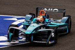 Alexandre Imperatori, NIO Formula E Team