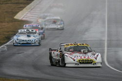 Mauricio Lambiris, Coiro Dole Racing Torino, Laureano Campanera, Donto Racing Chevrolet, Jose Savino
