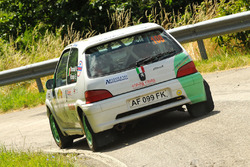 Droandi-Florean, Peugeot 206
