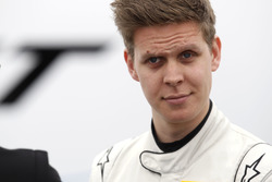 Josh Files, Target Competition, SEAT Leon TCR