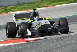 Beitske Visser, Strakka Racing