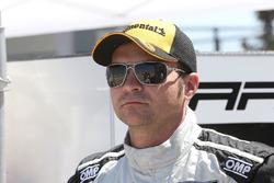 Marc Drumwright, BAR1 Motorsports