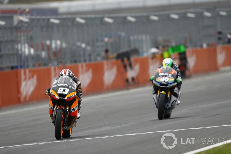 25. GP de Japón 2012 - Motegi