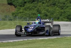 Захари Клэмэн ДеМело, Juncos Racing