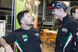 Aleix Espargaró, Aprilia Racing Team Gresini, Fausto Gresini,  Aprilia Racing Team Gresini