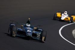 Ed Carpenter, Ed Carpenter Racing, Chevrolet