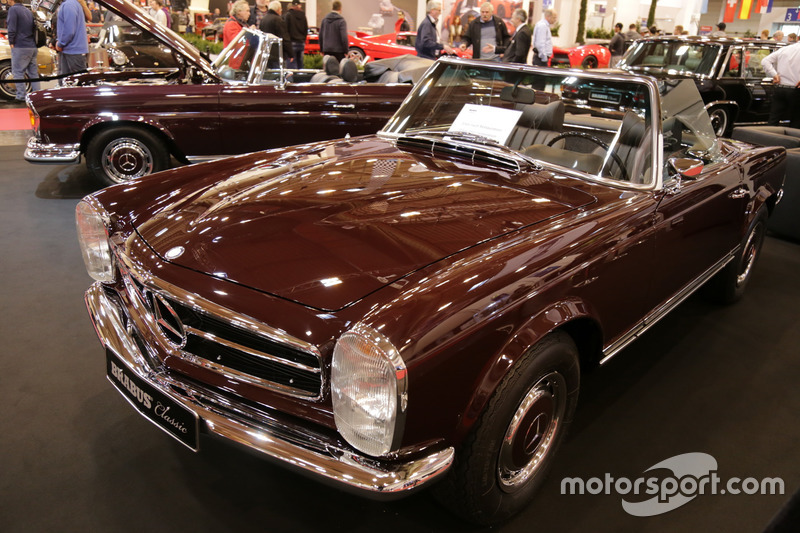 Mercedes Oldtimer