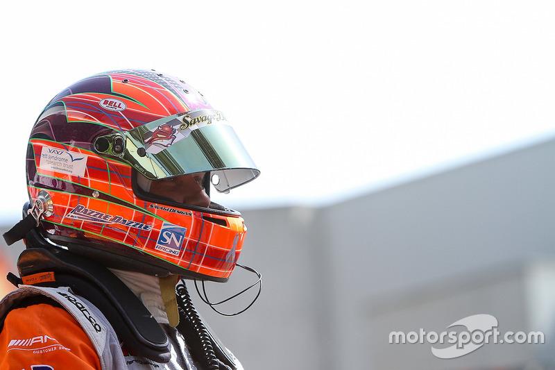Ryan Dalziel, CRP Racing