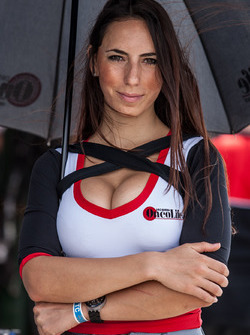 Chicas del Paddock Girls Argentina