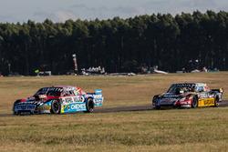 Juan Martin Trucco, JMT Motorsport Dodge, Facundo Ardusso, Renault Sport Torino