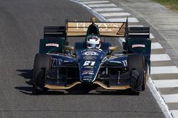 Zach Veach, Ed Carpenter Racing, Chevrolet