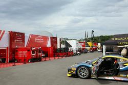 #13 Ferrari of Ontario: Marc Muzzo