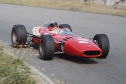 Лоренцо Бандини, Ferrari 312