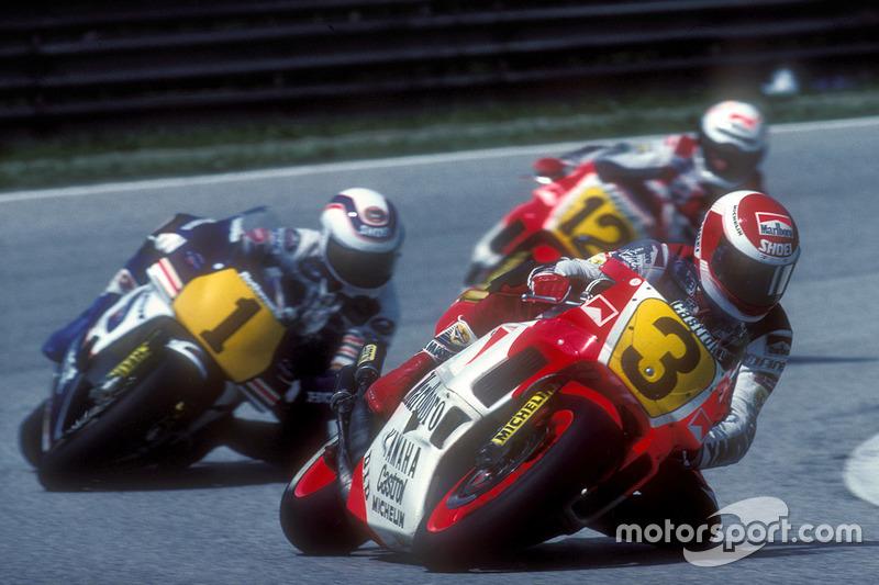 1988 - Eddie Lawson, Yamaha