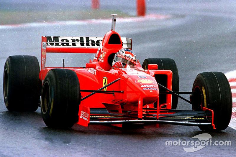 1997 - Ferrari