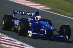 Jarno Trulli, Prost JS45